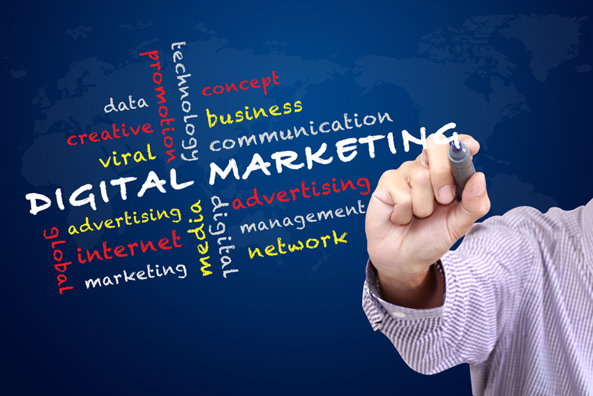 merencanakan kegiatan digital marketing
