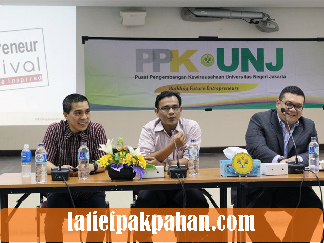 Pembicara Internet Marketing Dan UKM Indonesia