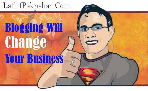 Blogging Tetap Penting Bagi Perusahaan