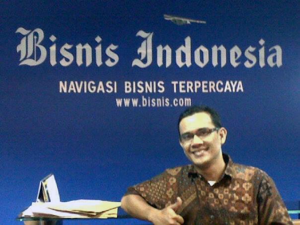 bicara seo di Bisnis dot com 2013