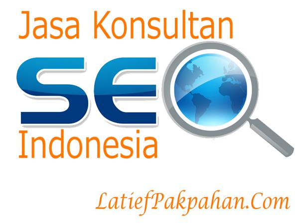 jasa konsultan seo indonesia