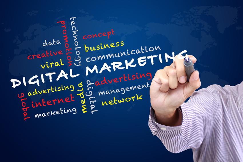 merencanakan kegiatan digital marketing