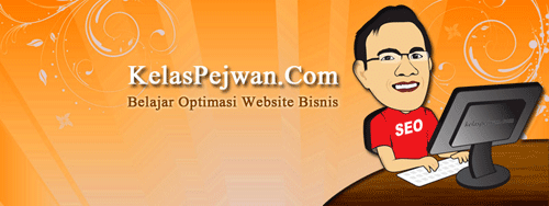 training seo kelaspejwan dot com