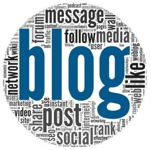 manfaat blogging bagi perusahaan