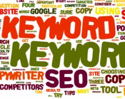 mengenal keyword dan pentingnya untuk SEO