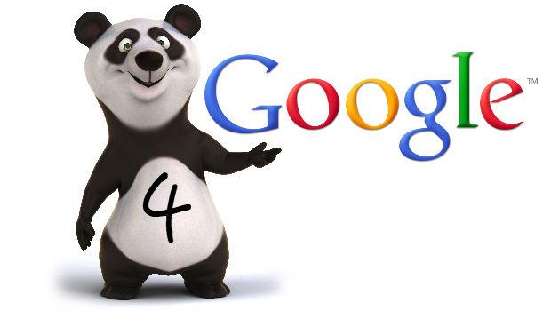 Google Panda 4.0 Up date terbaru